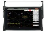 Modell DAS701 Datenerfassungssystem, 12 gemultiplexte analoge Kanäle