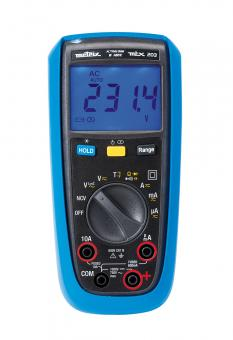 Multimeter MTX 203