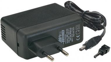 Steckernetzgerät, 10W, SW18-12-60