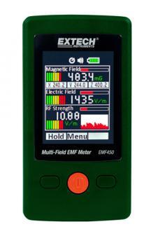 EMF450 Magnetfeld Analysegerät