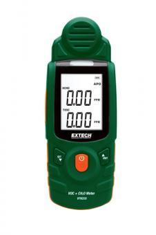 Formaldehyd-Messgerät VFM200 Schadstoff-Messgerät