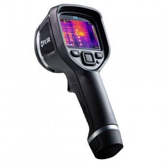 Wärmebildkamera FLIR E6