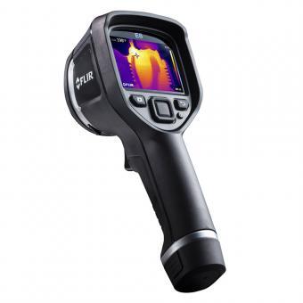 Wärmebildkamera FLIR E8