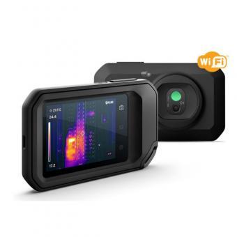 Kompakte Wärmebildkamera FLIR C5