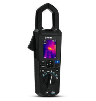 IGM™-Stromzange CM275 mit Datenerfassung (drahtlos)