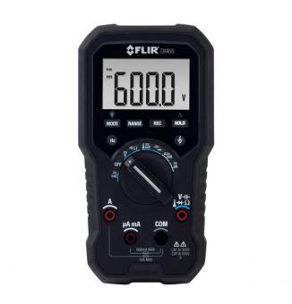 TRMS Multimeter mit VFD-Modus FLIR DM66