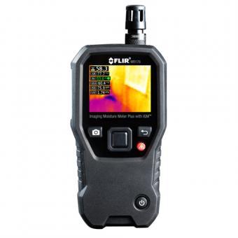 MR176 Feuchtemessgerät mit integrierter Wärmebildkamera