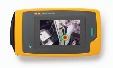 Industrie-Schallkamera Fluke ii900