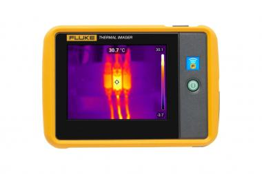 Wärmebildkamera im Taschenformat Fluke PTi120