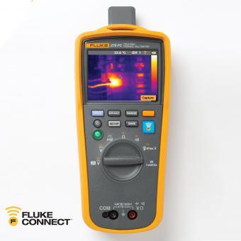 Echteffektiv-Wärmebild-Multimeter Fluke 279 FC