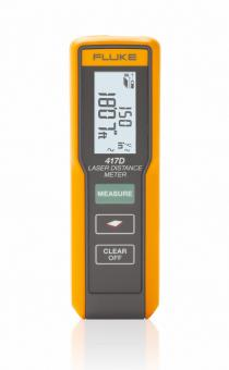Télémètre laser Fluke 417D