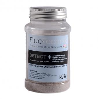 Farblose Tracer für Wasser pulver - DETECT + WHITE