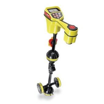 SR-24 Leitungssuchgerät mit Bluetooth® und GPS