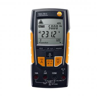 Digital-Multimeter testo 760-2