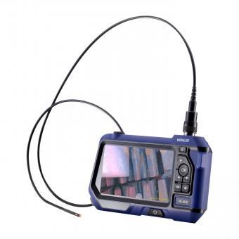 Wöhler VE 400 HD-Video-Endoskop mit HD-Video-Endoskop-Kombisonde 0°/90°