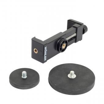 Magnethalterung für HD-Video-Endoskop