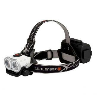 Stirnlampe XEO19R, wiederaufladbar, max 2000lm