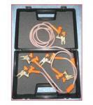 Erdungs- und Kurzschlussgeräte für Niederspannungsschaltanlagen in der Industrie
