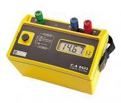 C.A 6423 digitale Erdungsmesser