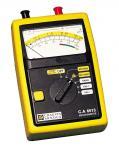 C.A 6513 Analoger Isolationsmesser für 500V und 1000V DC