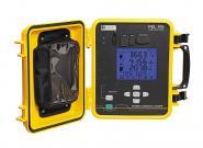PEL105 Leistungs- und Energie-Recorder + Zange A196A