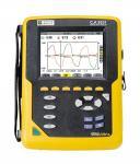 C.A 8331 Vereinfachter Leistungsanalysator für Drehfeld + Zange MA193