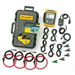 Netz- und Stromversorgungsanalysator, FLUKE-435-II/BASIC, drei Phasen