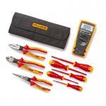 Echteffektiv-DMM, FLUKE-179 EGFID + Starterkit für tragbare isolierte Werkzeuge GRATIS