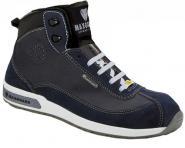 D480 DAWN Damen-Stiefel, blau, S3 SRC ESD 40